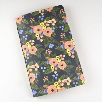 Handmade Eco-Friendly Notebook