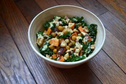 zero waste vegan cookbook