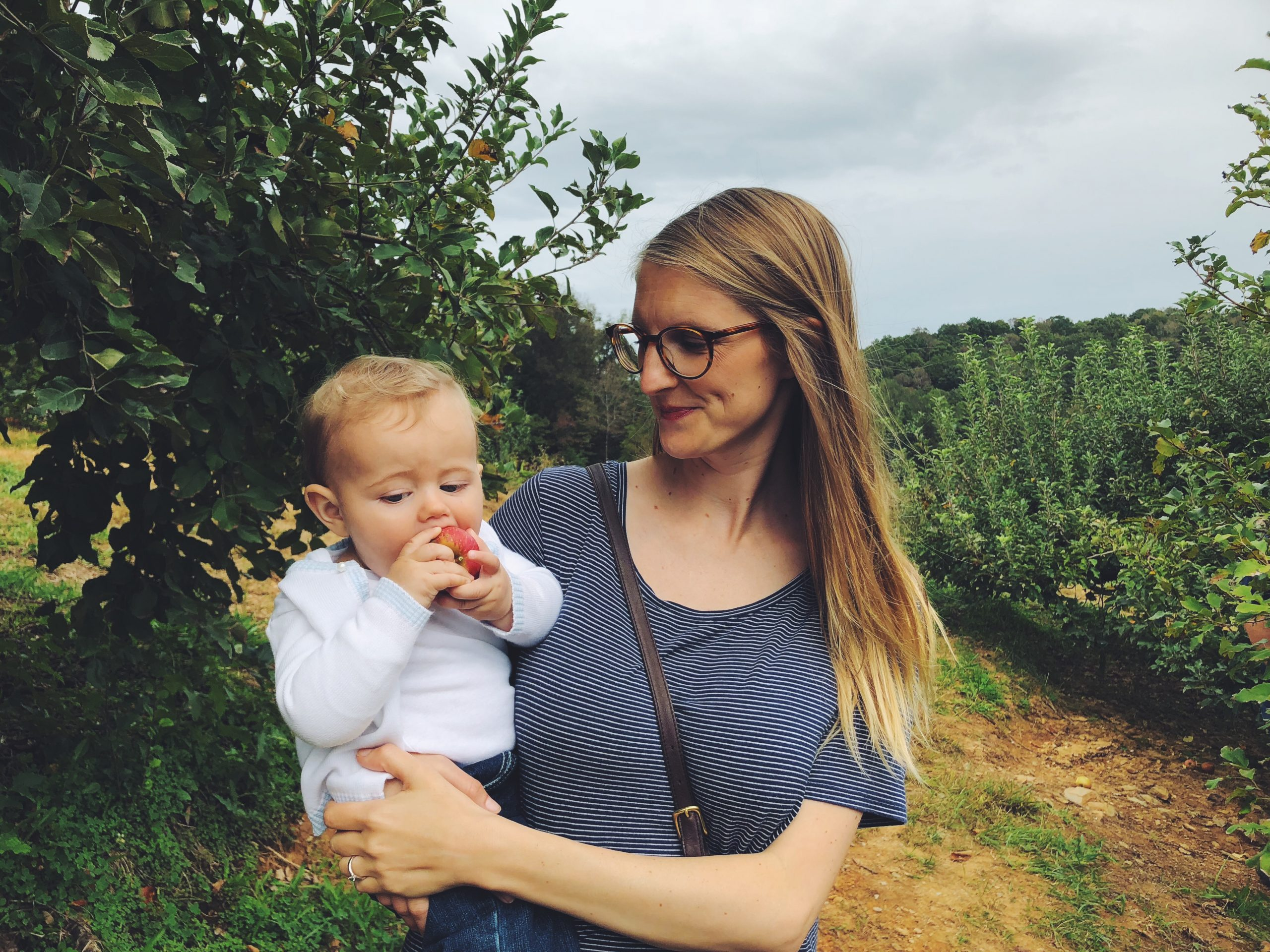 zero waste mom bloggers