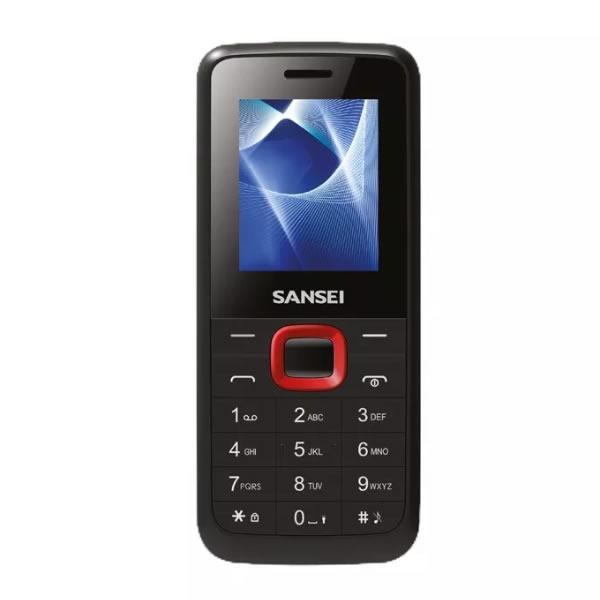 Telefono Celular Sansei S1912dbou 2g Bluetooth  Tio Musa