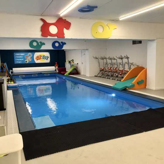 Piscine Tip-Top Waterloo
