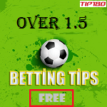 Over 1.5 football predictions   over 1.5 goals predictions   over 1.5 football tipsters