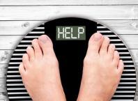 Obezite - Şişmanlık