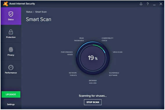 Avast Internet Security 2017 Free Download With 1-Year Genuine License Serial Key Code