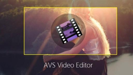 AVS Video Editor 2022 Crack