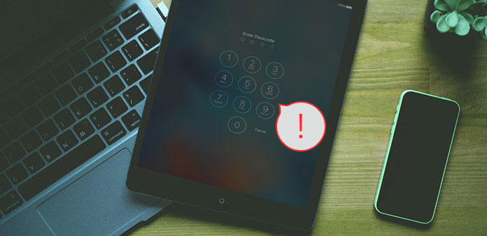 [Solved] 3 Best Ways to Reset An iPad After You Forgot the Passcode