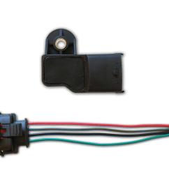 ba xr6 turbo map sensor t i performance [ 1024 x 768 Pixel ]