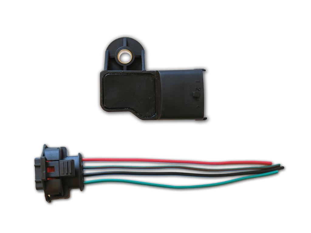 hight resolution of ba xr6 turbo map sensor t i performance