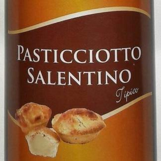 Liquore al Pasticciotto Salentino