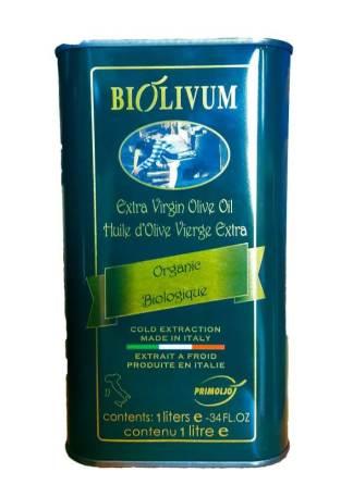 Primolio biolivum 1 l