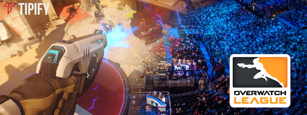 Overwatch League Is Still Alive: To Debut In 2018 - Tipify