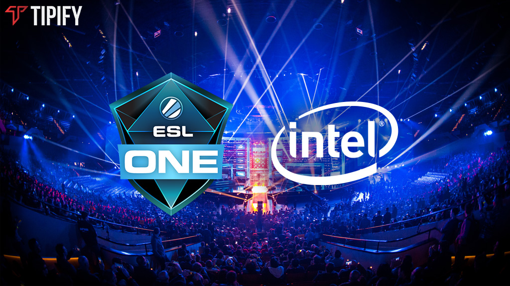 ESL One To Host Poland's First Dota 2 Major In 2018 - Tipify