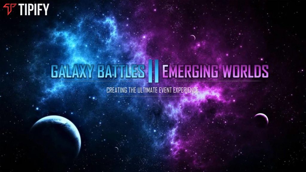 Galaxy Battles 2018: The biggest Dota 2 Major To Be Held In The Philippines - Tipify