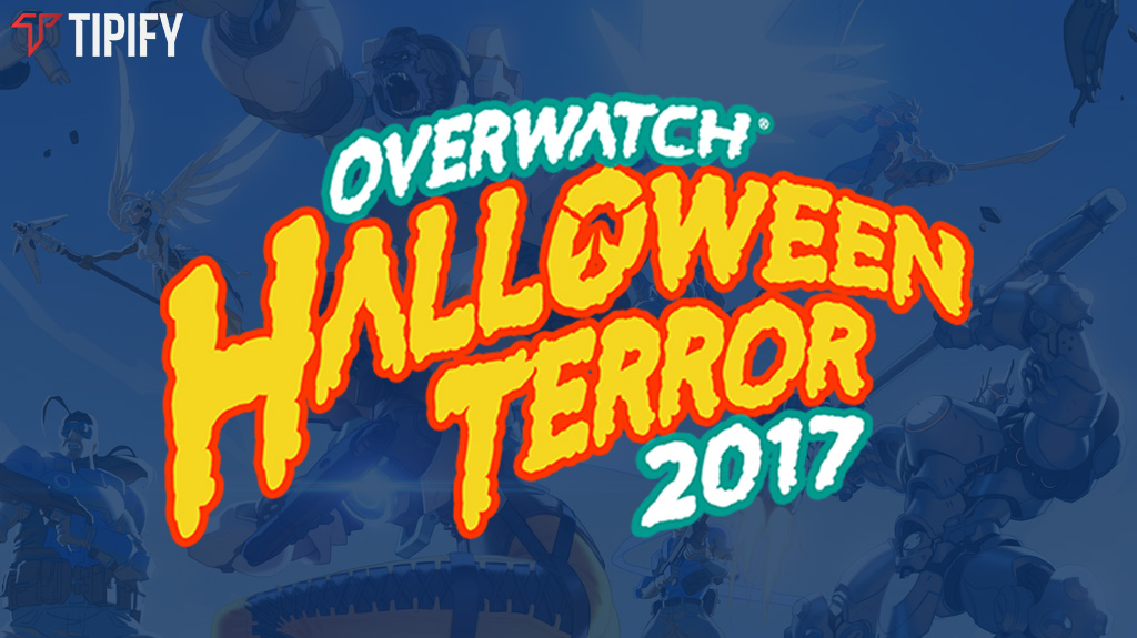 There's Still Time To Enjoy The Overwatch Halloween Event! - Tipify