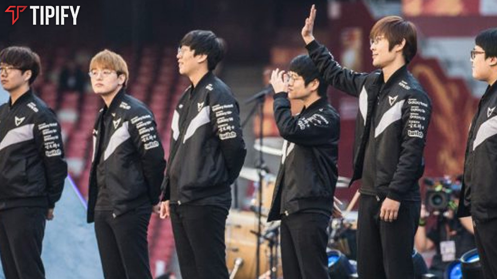 SKT's Reign Ends As A New One Starts: Samsung Galaxy Is The World Champion - Tipify