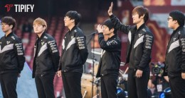 SKT's Reign Ends As A New One Starts: Samsung Galaxy Is The World Champion