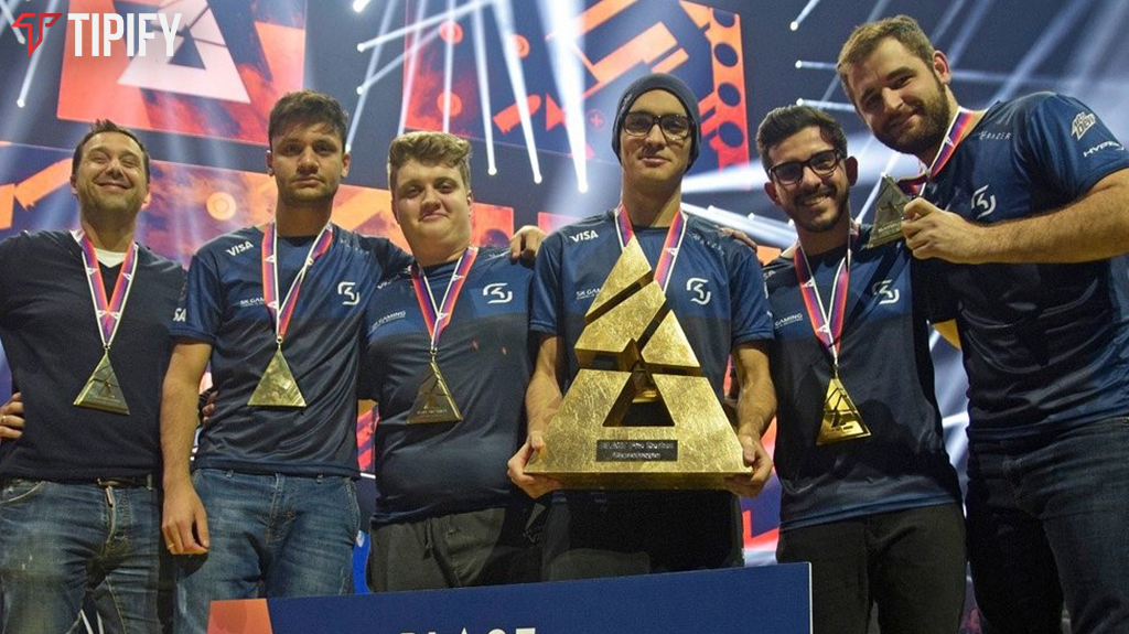 SK Extends Championship Run In Debut BLAST Pro Series Tournament - Tipify