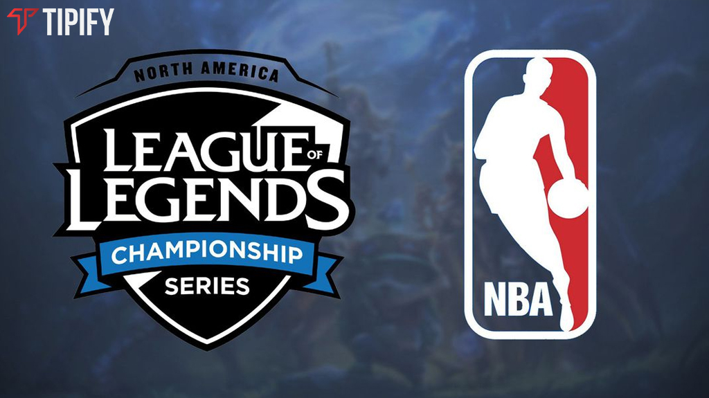 League Of Legends NA LCS Follow Suit Of NBA's Operations - Tipify