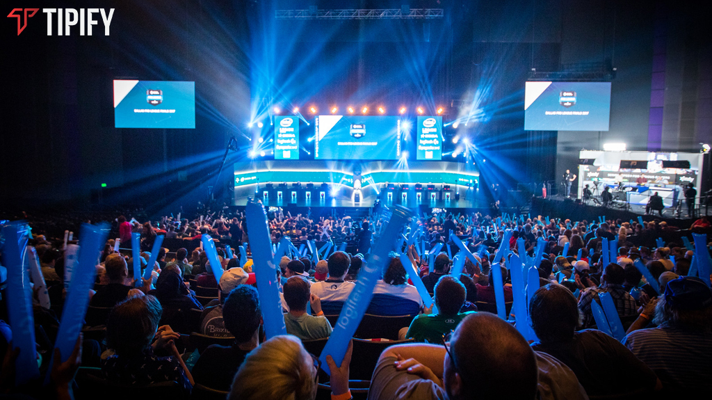 Esports Tournaments You Can Catch This Weekend - Tipify