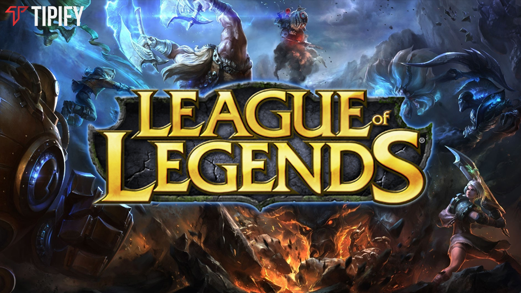 Clash: New League In-Game Tournament Brings Back Competition - Tipify