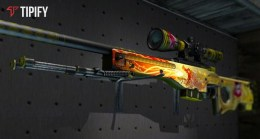 The Best CS:GO Skins Of 2017