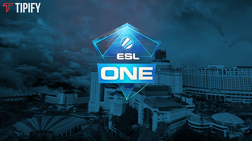 ESL One Gives Broadcasting Rights To Facebook For 2018 - Tipify