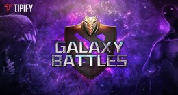 Galaxy Battles II Proceeds Without Major Tournament Status