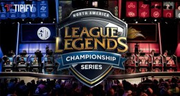 EU LCS, NA LCS, TCL, And LMS To Start This Weekend