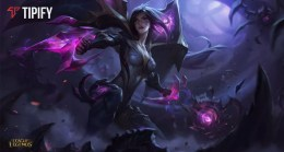 LoL's Newest Champion Revealed: Kai'Sa, Daughter Of The Void