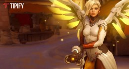 Mercy's Overpowered Valkyrie Gets A Much Anticipated Nerf