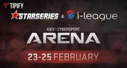 StarSeries Season 4 CS:GO Opens This Weekend
