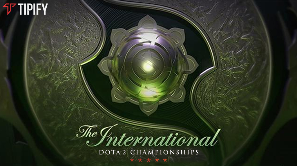 "The International 2018 Goes ""Subterranean"" - Tipify"
