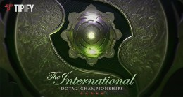 "The International 2018 Goes ""Subterranean"""