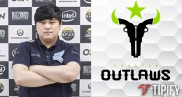 ArHan Is Houston Outlaws' Final Player For OWL Stage 3