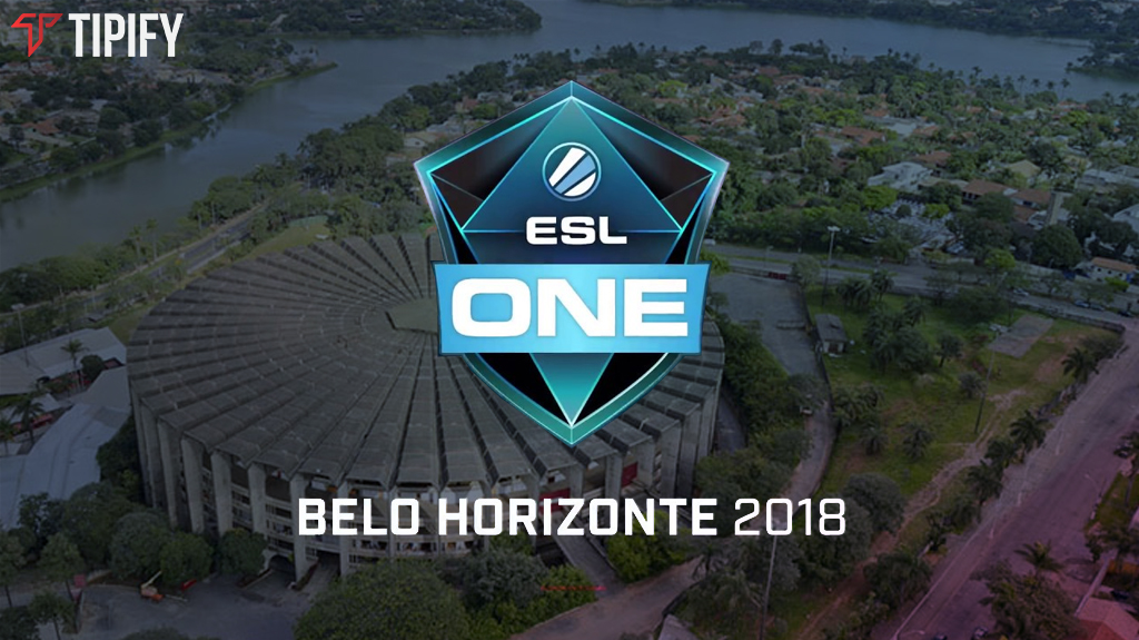 ESL One Belo Horizonte: Teams And Format Revealed - Tipify