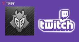 G2 Esports Enters Exclusive Partnership With Twitch