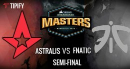 Looking Back at Astralis' DreamHack Masters Marseille Journey