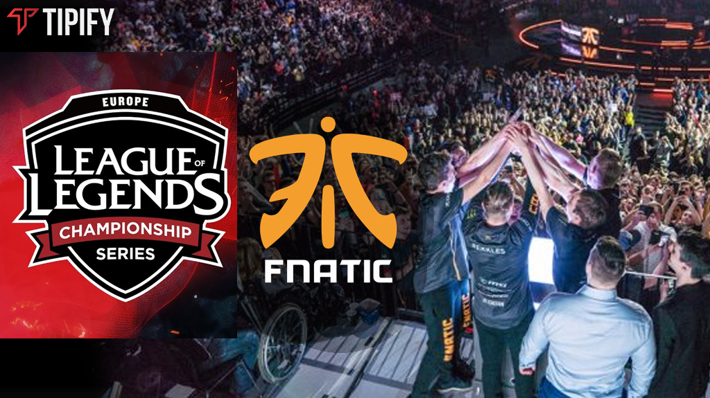 Fnatic Reclaims EU LCS Title Back From G2 Esports - Tipify