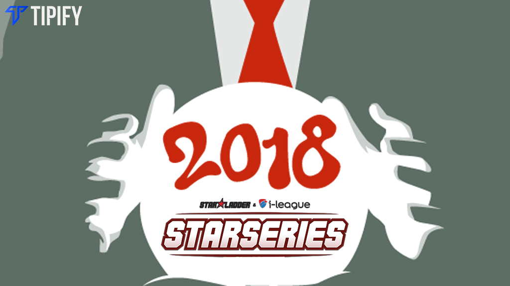 Star-Series i-League Season 5: Theories & Expectations - Tipify