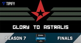 Astralis Wins Second CS:GO Title This Year In EPL S7