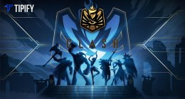Fight as Five And Win As One In League Of Legends: Clash