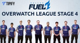 Late Bloomers Dallas Fuel Excels in OWL Stage 4