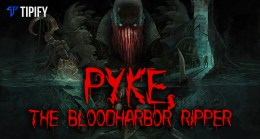 Riot Unveils New Champion: Pyke, The Bloodharbor Ripper