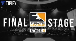 To the Playoffs: OWL Stage 4 Recap & Standings