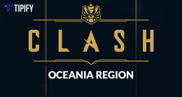 League of Legends: Clash Is Set For One-Day Test In Oceania