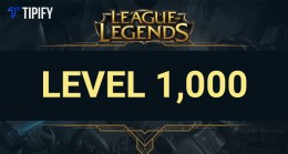 Chinese Player Is The First To Reach Level 1,000 In LoL