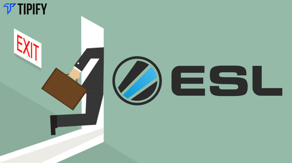 Bsl Resigns As ESL Global Tournament Director - Tipify
