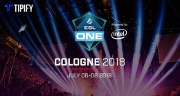 A Complete Viewer's Guide to ESL One: Cologne 2018