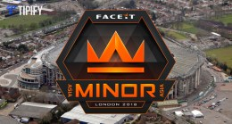 CSGO Asia Minor Viewer's Guide