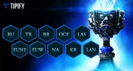 League of Legends World Cup: Rosters & Regions